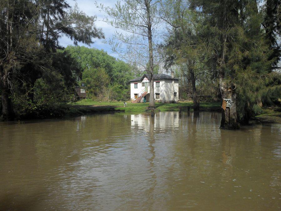 Foto Quinta en Venta en  Caraguata,  Zona Delta Tigre  Caraguatá 438