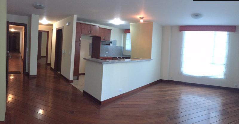Foto Departamento en Alquiler en  Cumbayá,  Quito  Universidad San Francisco
