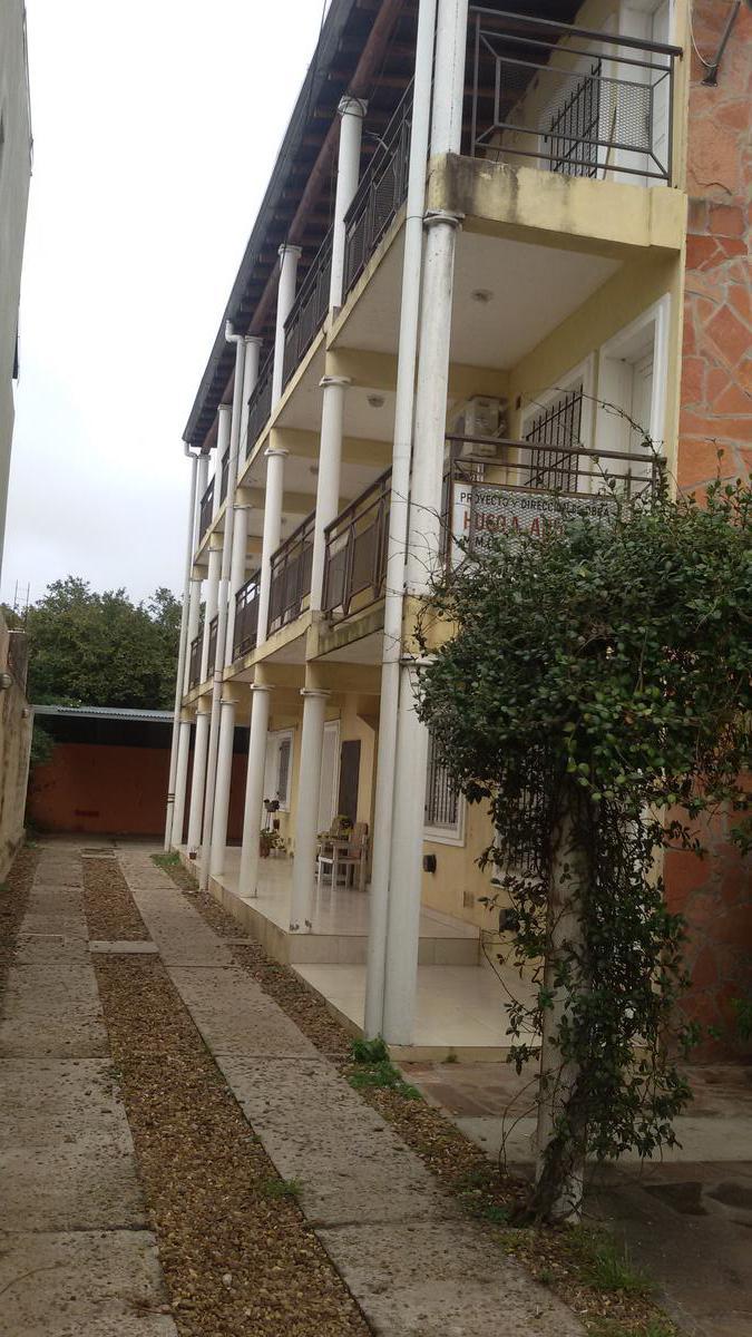 Foto Departamento en Alquiler en  Concordia,  Concordia  Dr. Del Cerro Nº al 500