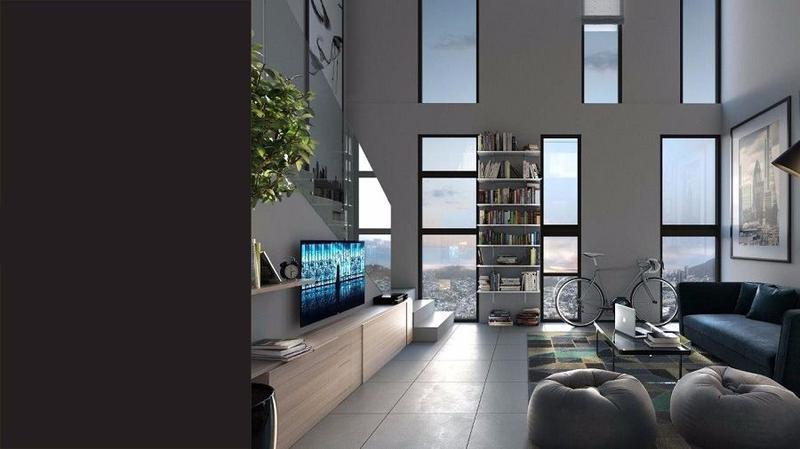 Picture Apartment in Sale in  Mitras Centro,  Monterrey  DEPARTAMENTO EN VENTA EN MITRAS CENTRO MONTERREY