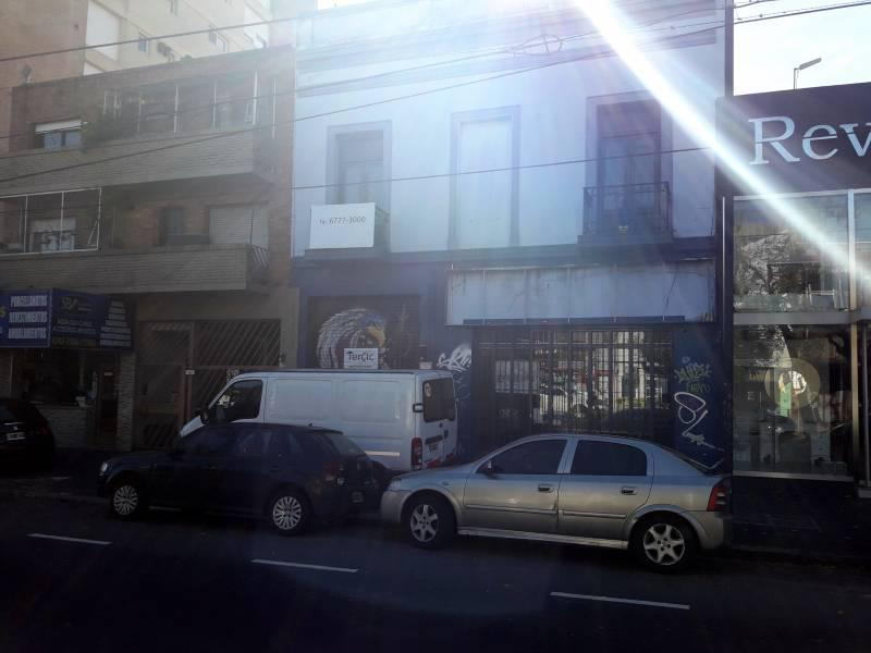 Foto Local en Alquiler en  San Isidro ,  G.B.A. Zona Norte  Av. Centenario al 900