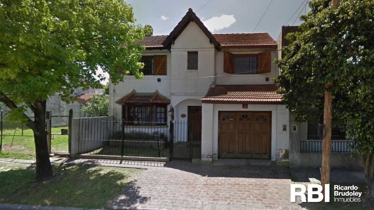 Foto Casa en Venta en  Beccar,  San Isidro  Ing. Marconi al 2900