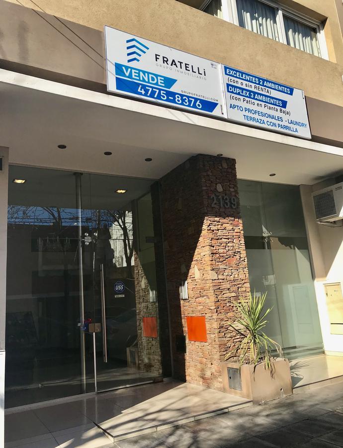 Foto Oficina en Venta en  Palermo Hollywood,  Palermo  Carranza al 2100
