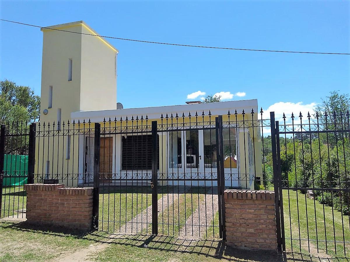 Foto Casa en Venta en  San Antonio De Arredondo,  Punilla  Tte. Ardiles al 200