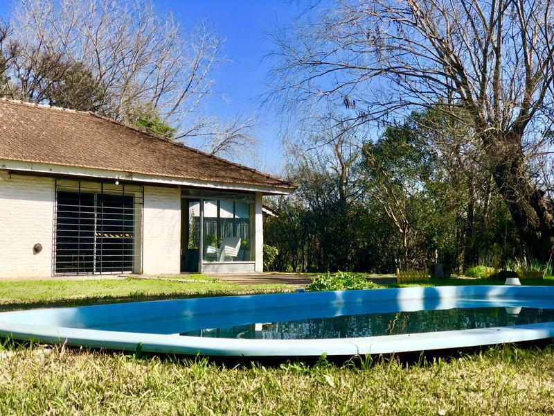 Foto Casa en Alquiler en  La Union,  Ezeiza  Gatica 99 - Barrio Links
