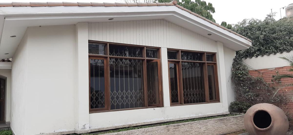 Foto Casa en Venta en  San Borja,  Lima  Calle 29 N°2XX