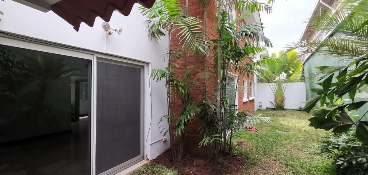 Foto Casa en condominio en Renta en  San Ignacio,  Tegucigalpa  Casa en renta  de 4 habitaciones  en San Ignacio