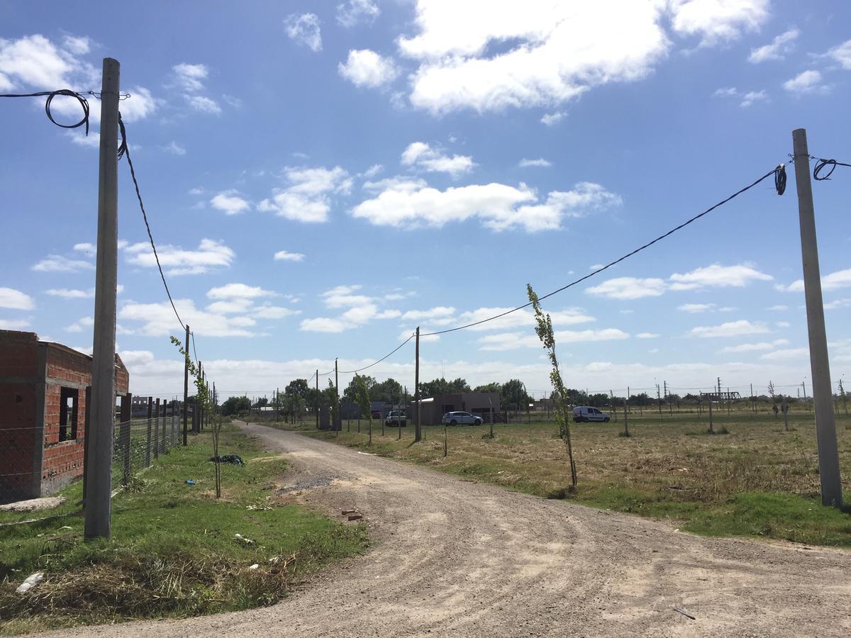 Foto Terreno en Venta en  La Plata,  La Plata  Calle 133 y 85
