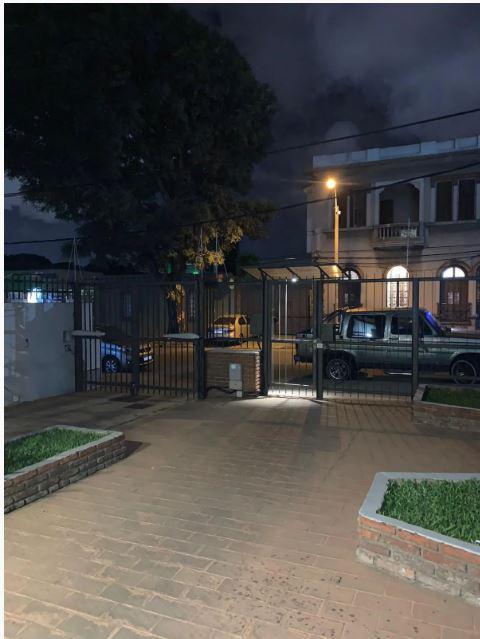 Foto Departamento en Venta en  La Comercial ,  Montevideo  Martin Fierro al 2400