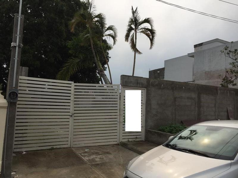 Foto Terreno en Venta en  Altavista,  Tampico  Terreno residencial col Altavista
