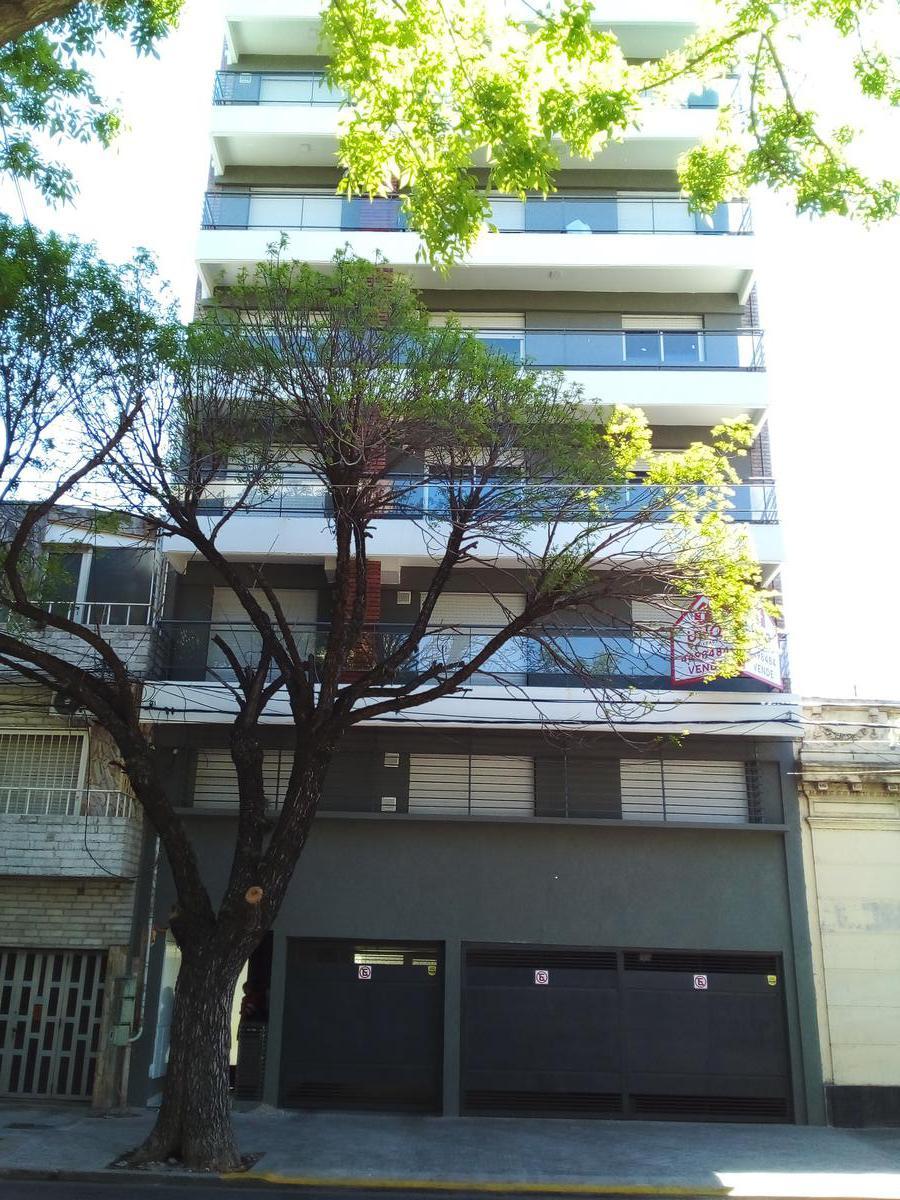 Foto Departamento en Alquiler en  Rosario ,  Santa Fe  San Juan al 3200