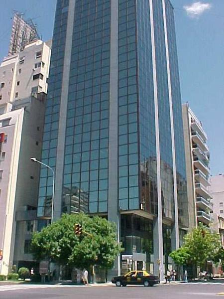 Foto Oficina en Alquiler en  Retiro,  Centro (Capital Federal)  CERRITO 1294 4