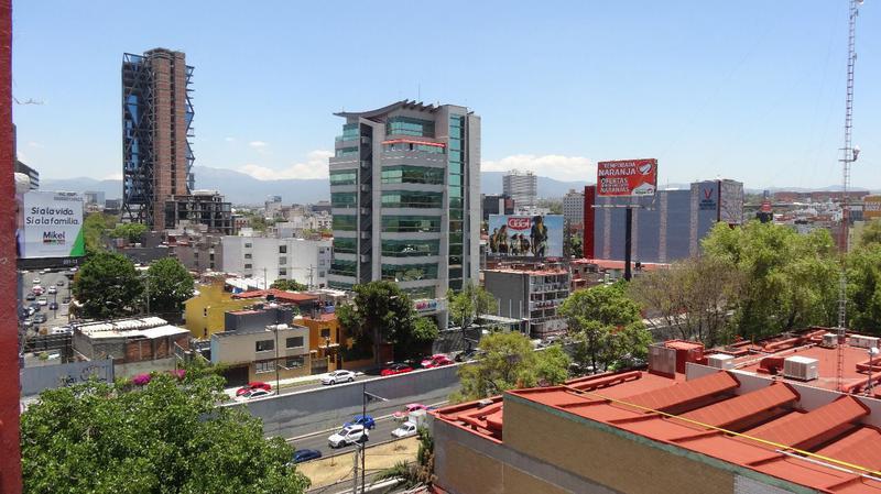 Foto Departamento en Renta en  Escandón,  Miguel Hidalgo  Escandón