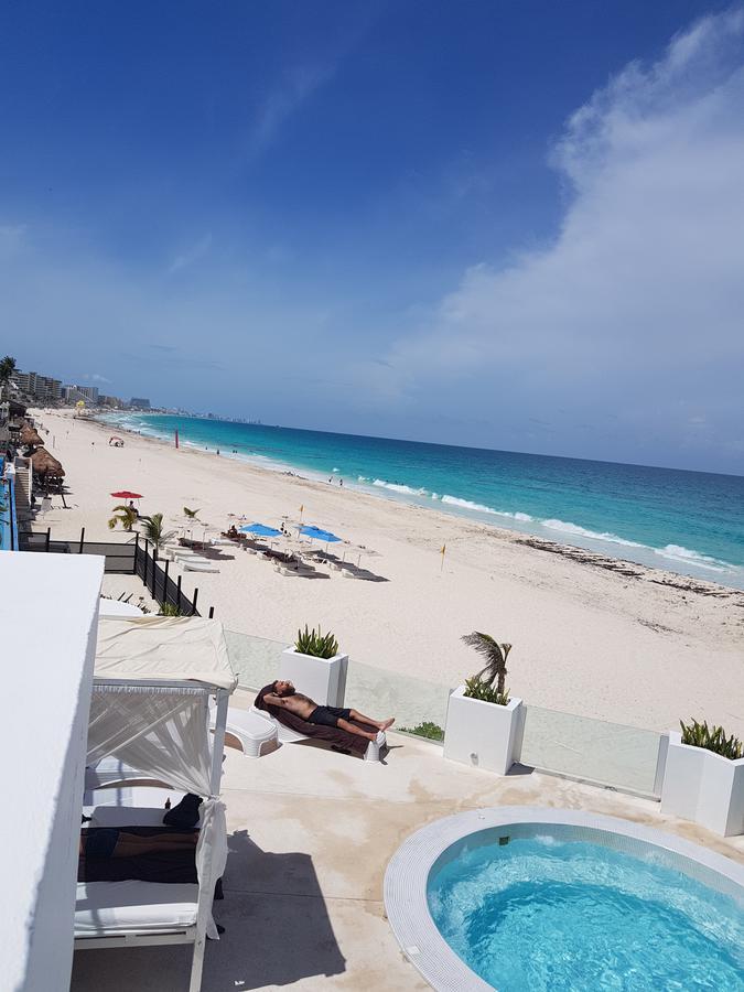 Foto Departamento en Venta en  Benito Juárez ,  Quintana Roo  DEPARTAMENTO VENTA YALMAKAN ZONA HOTELERA CANCUN