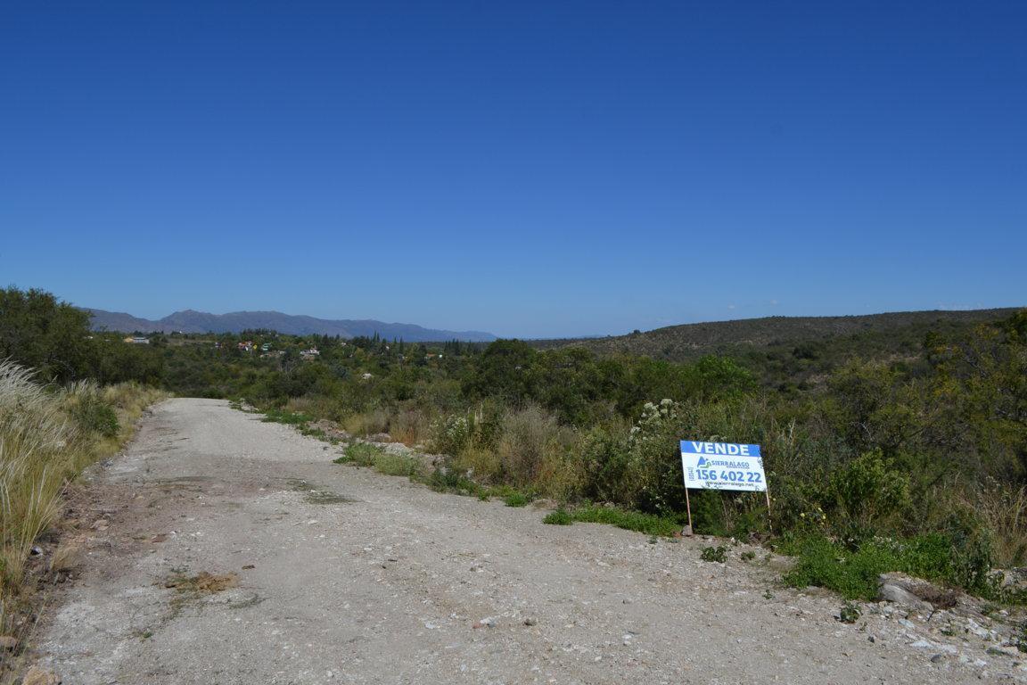 Foto Terreno en Venta |  en  Valle Hermoso,  Punilla  CUOTAS EN PESOS - VILLA LOS ANGELES - 2° etapa