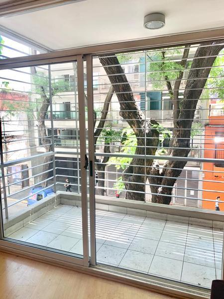 Foto Departamento en Alquiler en  Palermo ,  Capital Federal  Mario Bravo al 1100