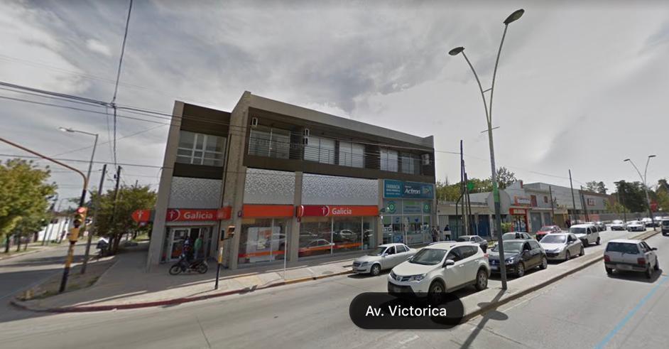 Foto Local en Venta en  Moreno ,  G.B.A. Zona Oeste  Av Victorica al 500