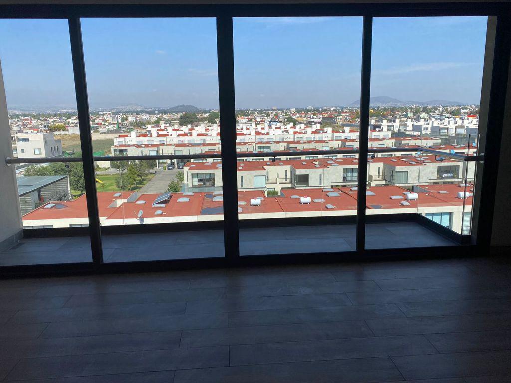 Foto Departamento en Venta en  El Castaño,  Metepec  Los Castaños Metepec Estado de México