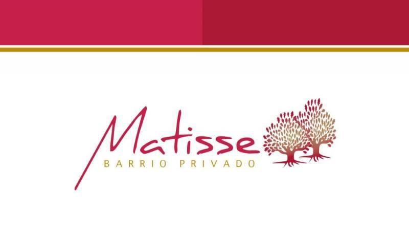 Foto Terreno en Venta en  Countries/B.Cerrado (Campana),  Campana  Excelente Lote en Barrio Matisse