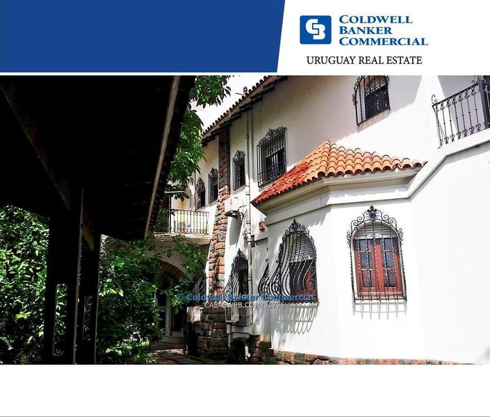 Foto Casa en Venta | Alquiler en  Parque Batlle ,  Montevideo  Parque Batlle