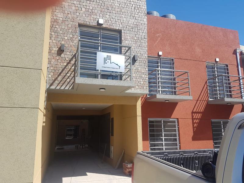 Foto Departamento en Venta |  en  San Miguel ,  G.B.A. Zona Norte  Chopin al 600