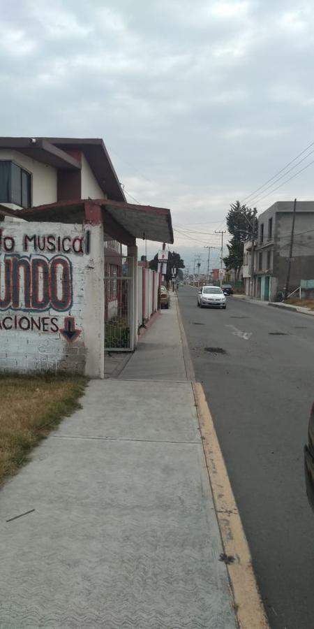Foto Terreno en Venta en  San Francisco,  San Mateo Atenco  TERRENO EN VENTA EN SAN MATEO ATENCO EDO DE MEX