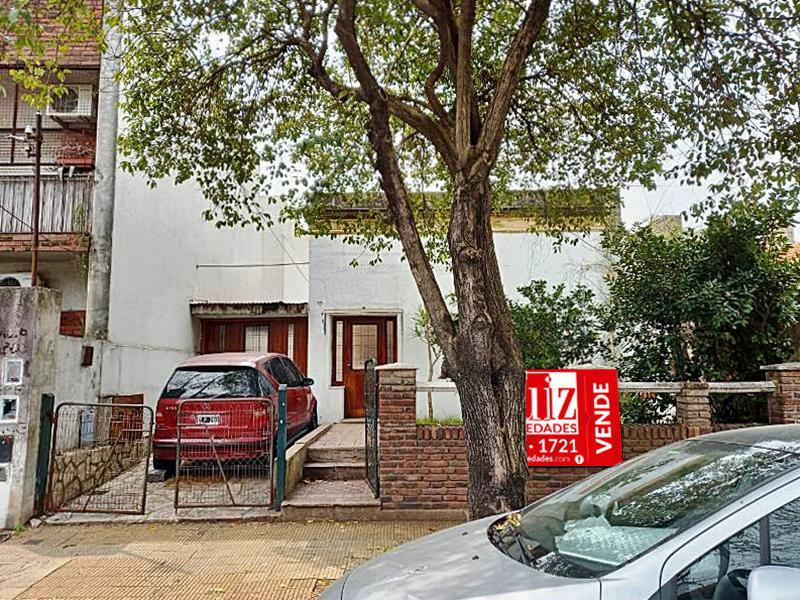 Foto Terreno en Venta en  Saavedra ,  Capital Federal  Superí al 4800