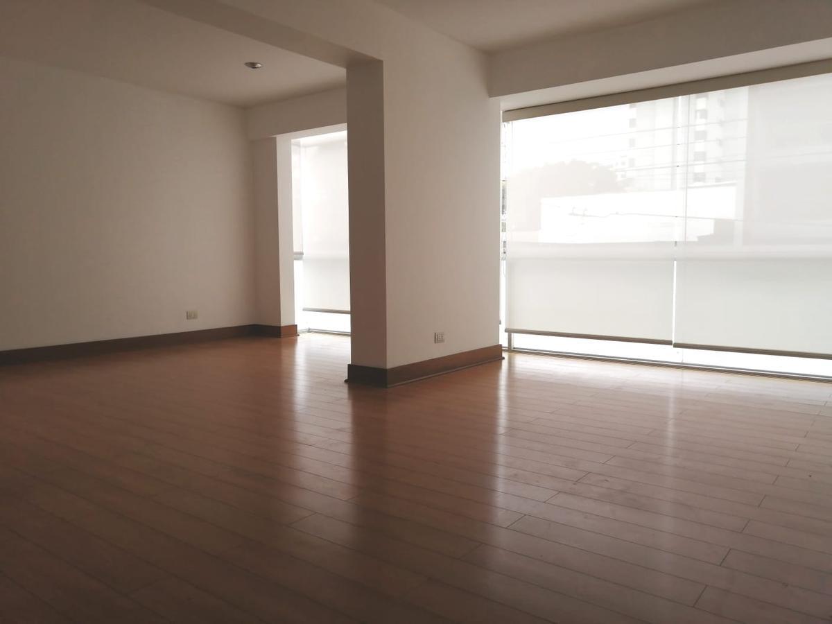 Foto Departamento en Alquiler en  San Isidro,  Lima  PARQUE GUATEMALA 1XX DPTO 205