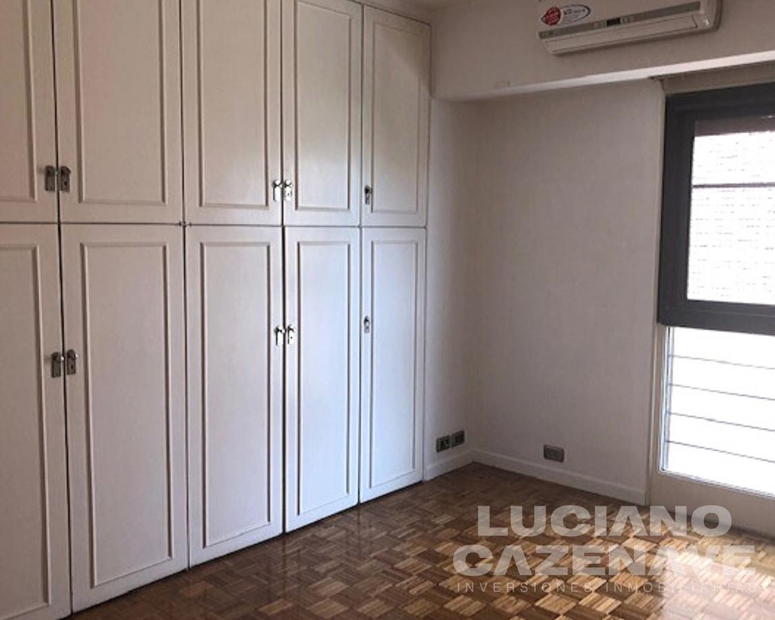 Foto Departamento en Alquiler en  Palermo Chico,  Palermo  Castex al 3300