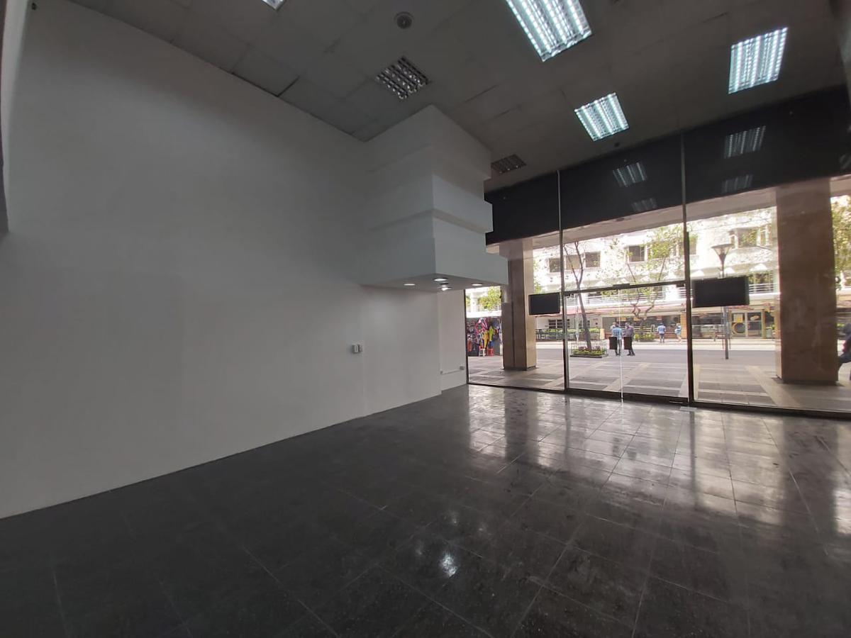 Foto Local Comercial en Venta en  Centro Norte,  Quito  AMAZONAS Y ROCA