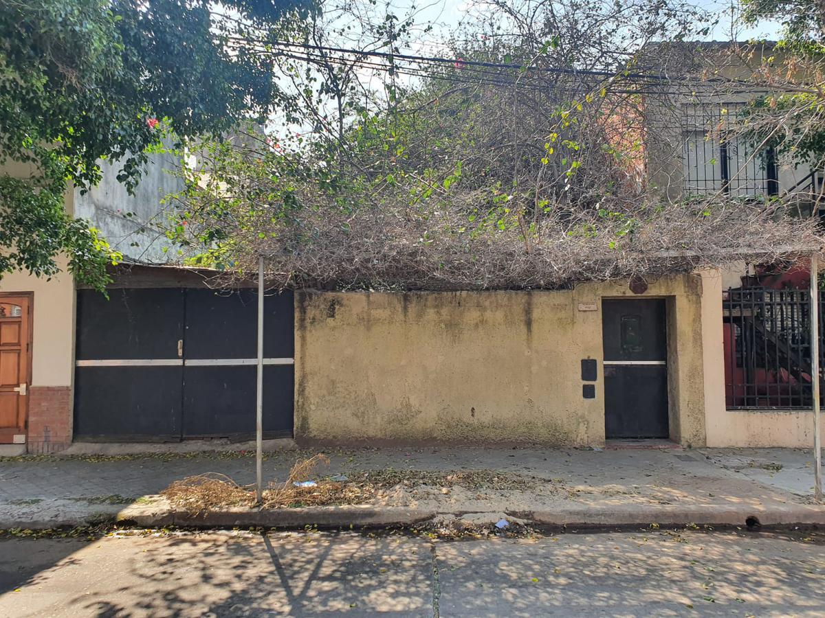 Salamanca al 1100, Rosario, Santa Fe. Venta de Terrenos - Banchio Propiedades. Inmobiliaria en Rosario