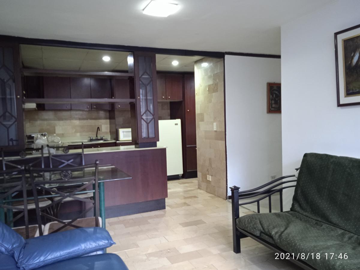 Foto Departamento en Alquiler en  Centro Norte,  Quito  La Carolina