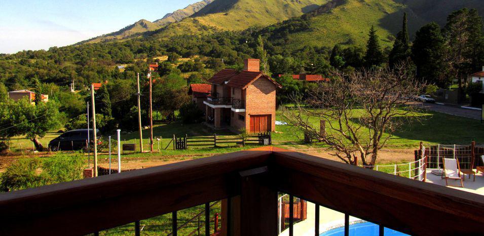 Foto Terreno en Venta en  Capital ,  San Luis  El Rincón del Este,  Merlo, San Luis