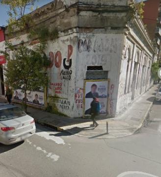 Foto Terreno en Venta en  Capital ,  Tucumán  San Martin al 100