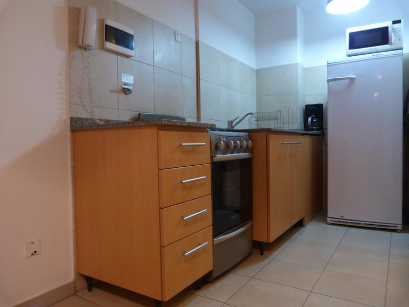 Foto Departamento en Alquiler temporario en  Las Cañitas,  Palermo  Luis M. Campos al 600