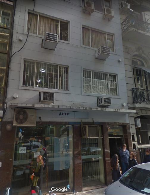 Foto Oficina en Alquiler en  San Nicolas,  Centro  Talcahuano al 400