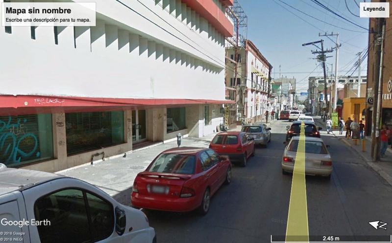 Foto Local en Renta en  Monterrey Centro,  Monterrey  EDIFICIO EN RENTA CENTRO MONTERREY N L $120,000