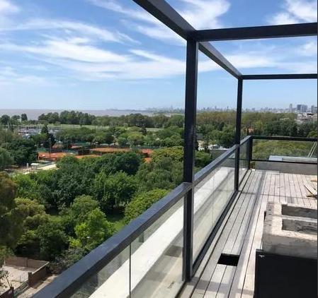 Foto Departamento en Venta en  Olivos,  Vicente López  Domus al 2200