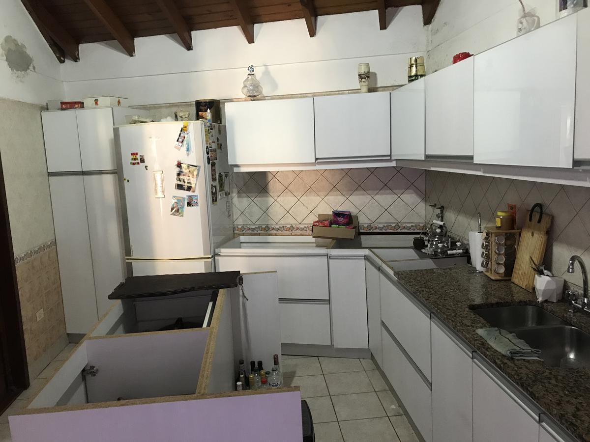 Foto Casa en Venta en  Bernal,  Quilmes  Leandro N. Alem 585 entre Yapeyú e Ituzaingó