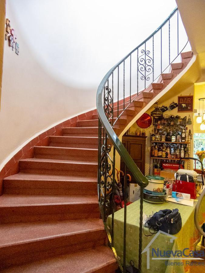 Foto Casa en Venta en  Narvarte,  Benito Juárez  Pestalozzi, Narvarte