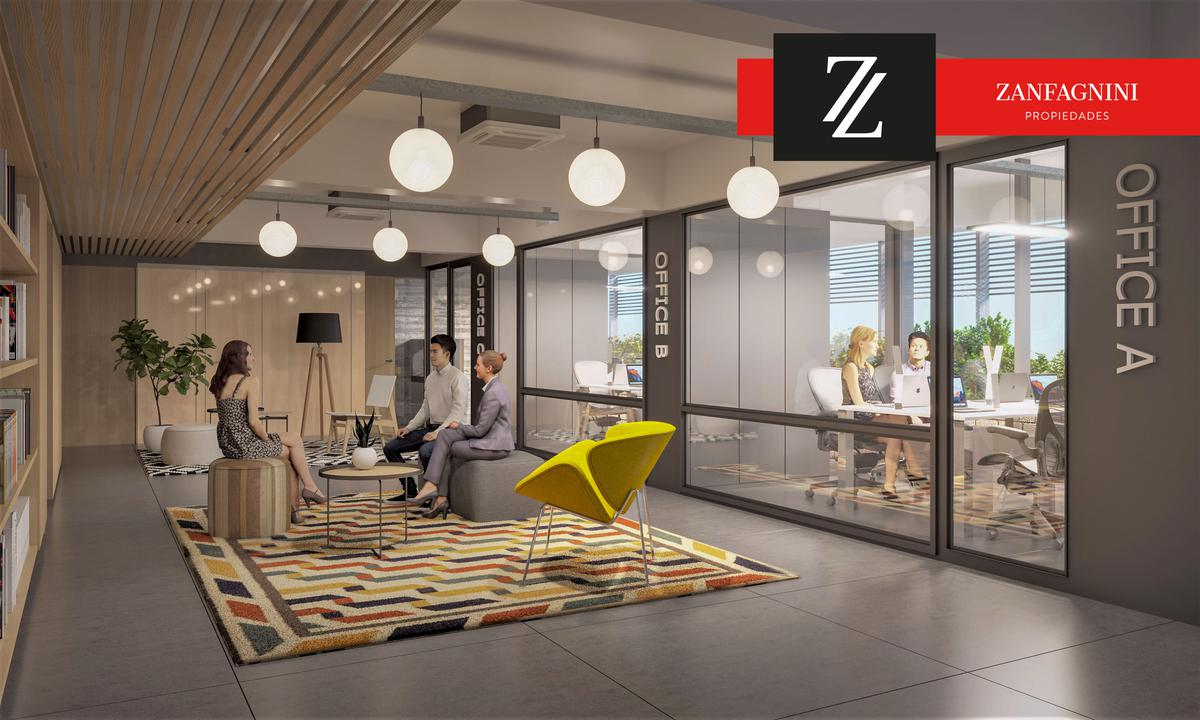 Foto Oficina en Venta en  Capital ,  Mendoza  Oficina Premium PISO 3