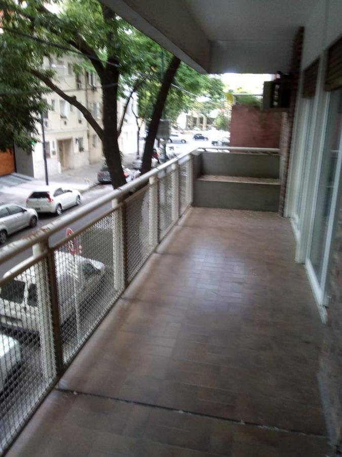 Foto Departamento en Venta en  Belgrano ,  Capital Federal  Matienzo al 1500