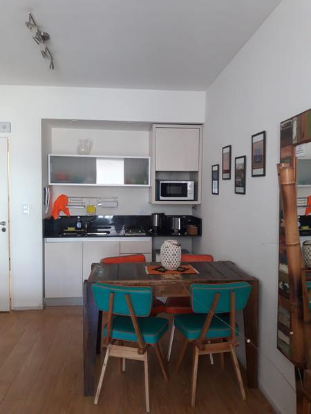 Foto Departamento en Alquiler temporario |  en  Palermo ,  Capital Federal  Temporario - Monoambiente -Av. Santa fe al 5100