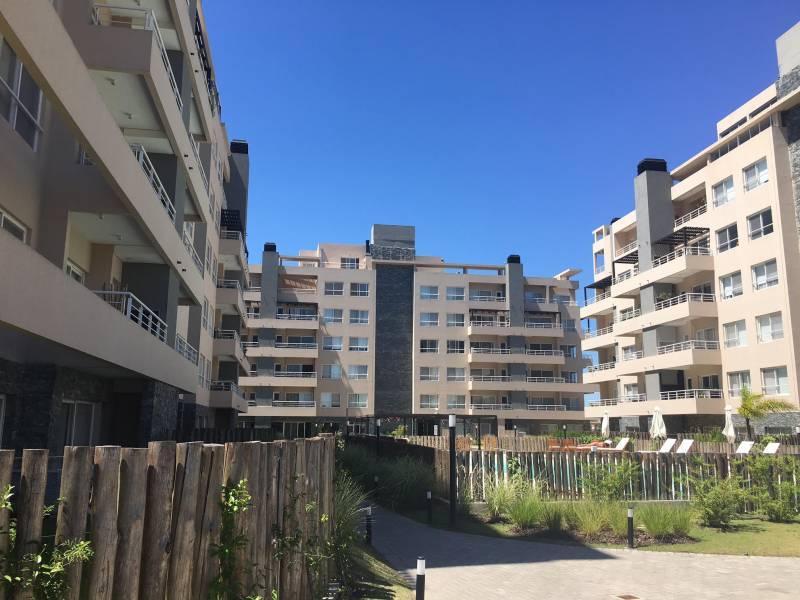 Foto Departamento en Venta |  en  Antares,  El Portal  Oportunidad Excelente departamento de 3 amb en Antares Nordelta !! al 100