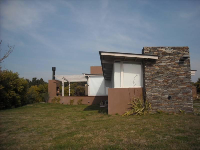 Foto Casa en Venta en  Costa Esmeralda,  Punta Medanos  Residencial I 438