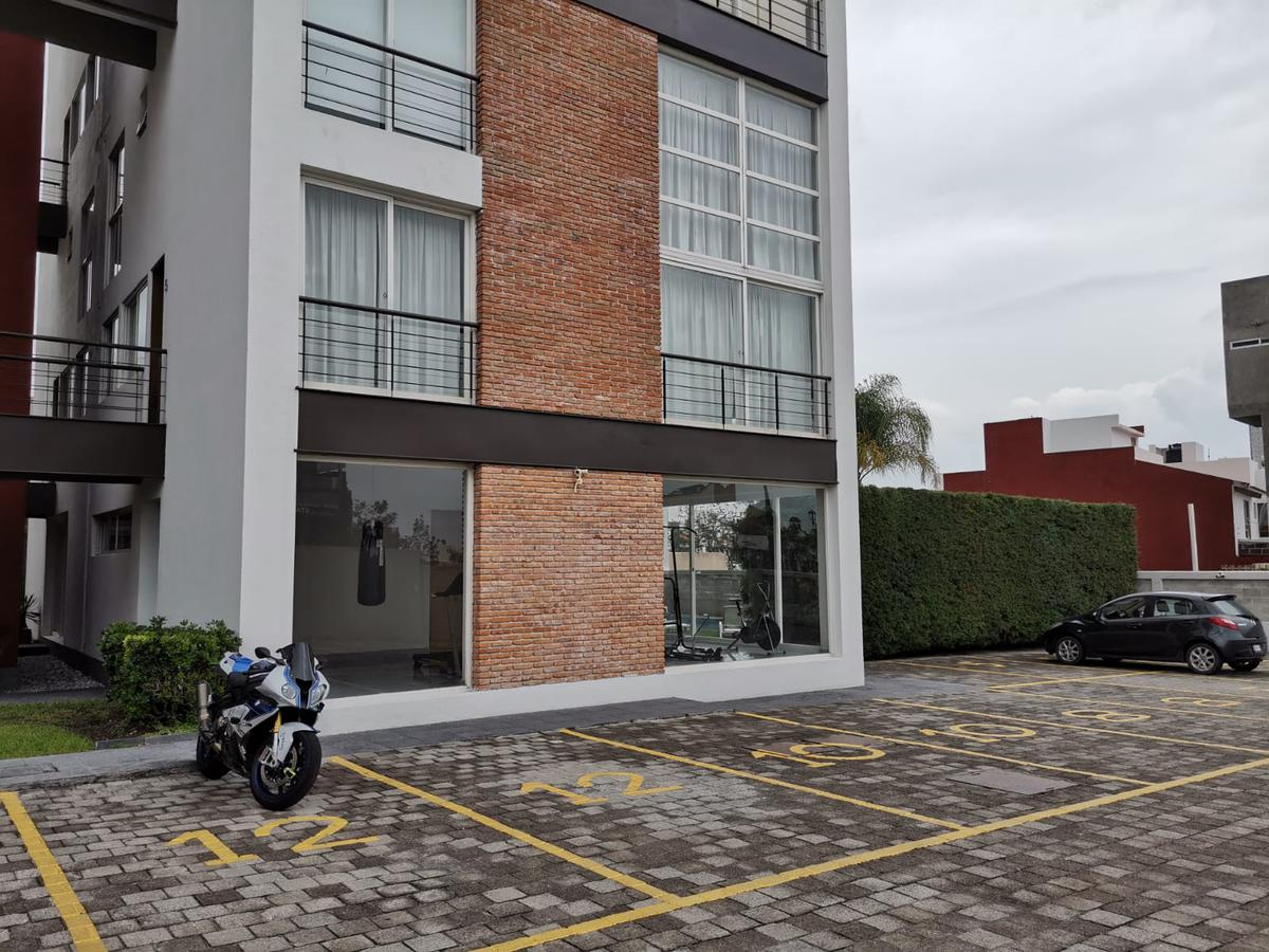 Foto Departamento en Venta en  Milenio,  Querétaro  Milenio 3era Seccion