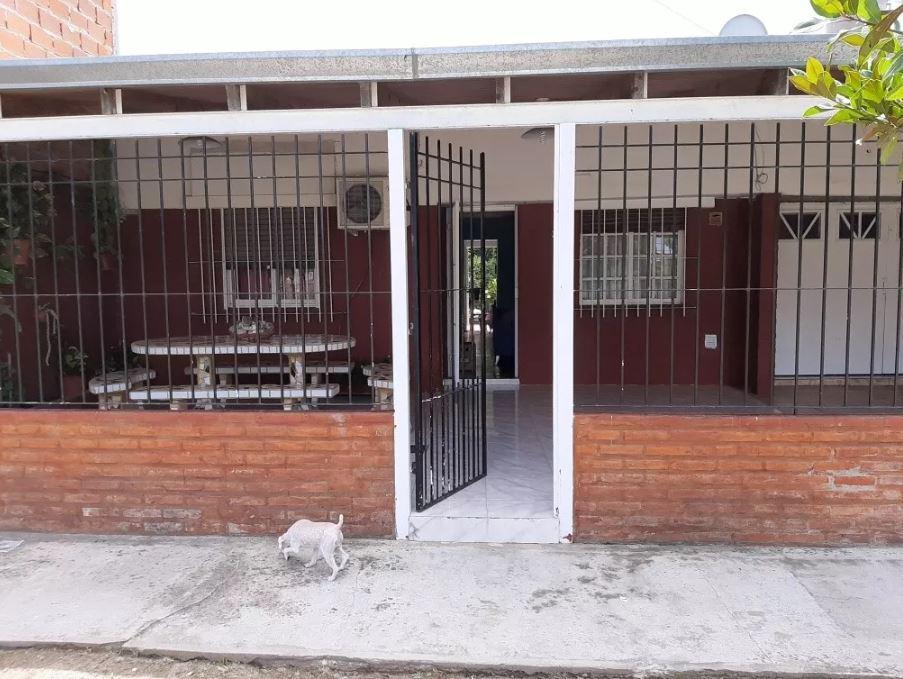 Foto Casa en Venta en  Villa Elvira,  La Plata  600 e/ 1 y 2