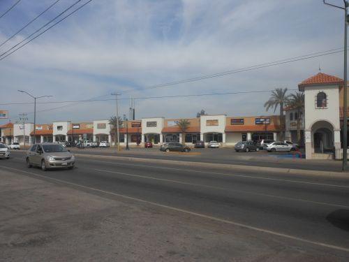 Foto Local en Renta en  Jesús Garcia,  Hermosillo  LOCAL COMERCIAL RENTA PLAZA REYES