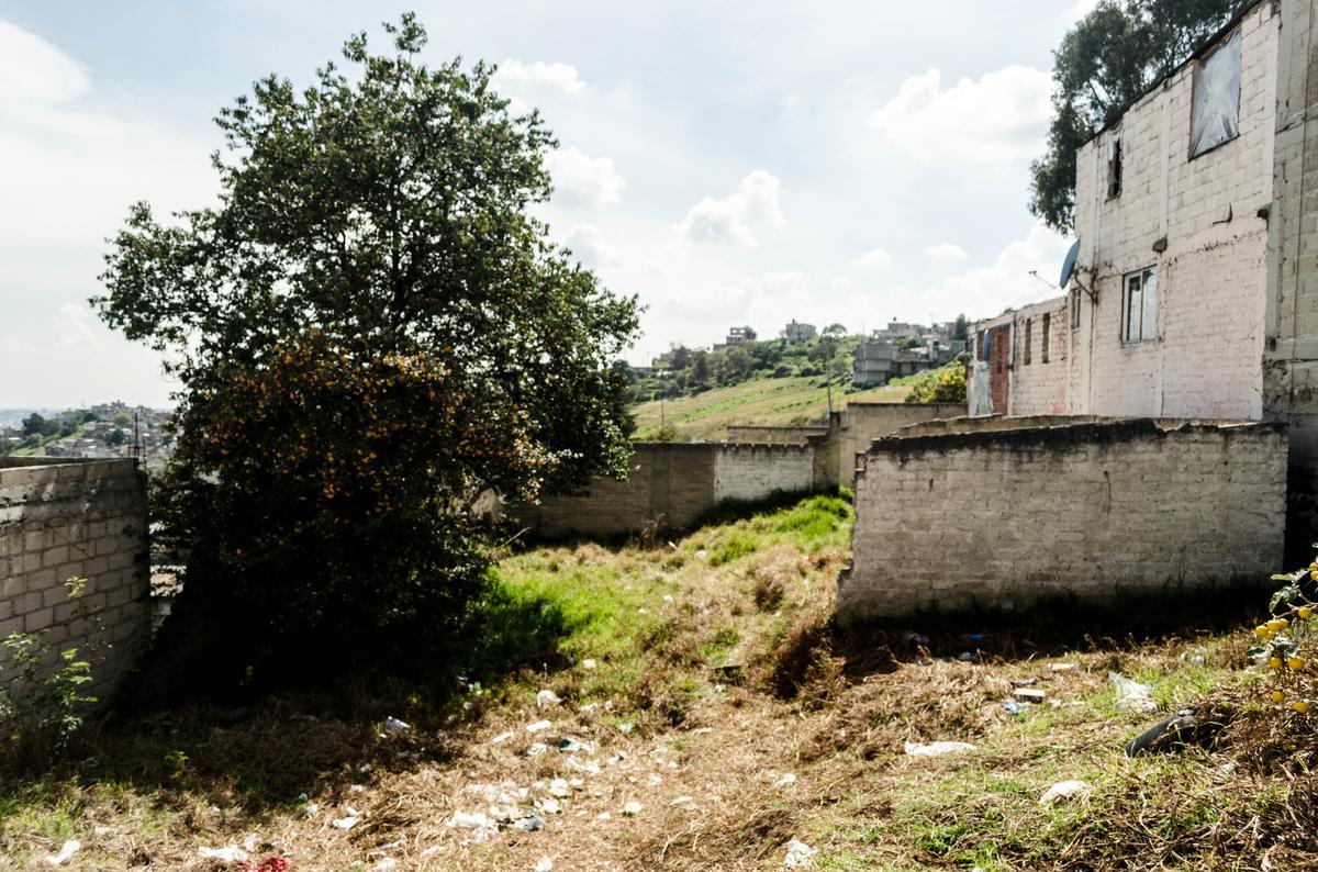Foto Terreno en Venta en  La Teresona,  Toluca  Terreno en Venta en Toluca