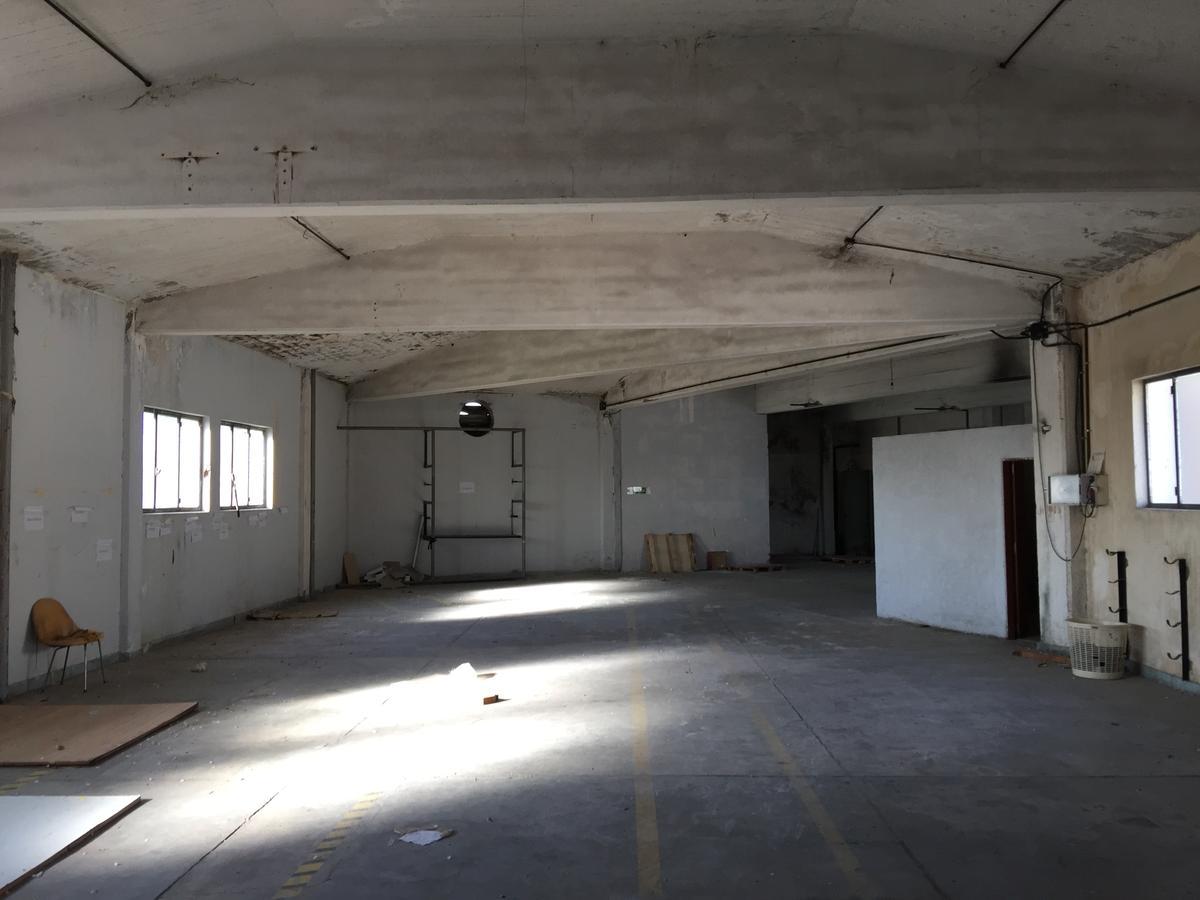 Foto Depósito en Alquiler en  Florida Oeste,  Florida  San Martin 4251, Vicente López